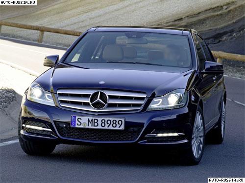 Мерседес С 180 технические характеристики, Mercedes C180 ...