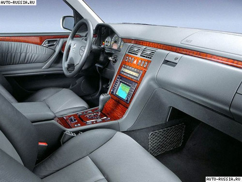 Mercedes E-class W210: цена, технические характеристики, фото ...