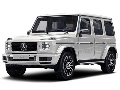 Mercedes G-class: цена, технические характеристики, фото Мерседес ...