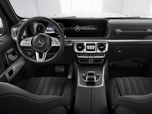 Mercedes G 500: цена, технические характеристики, фото Мерседес G ...