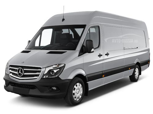 Автомобиль Mercedes Sprinter V…