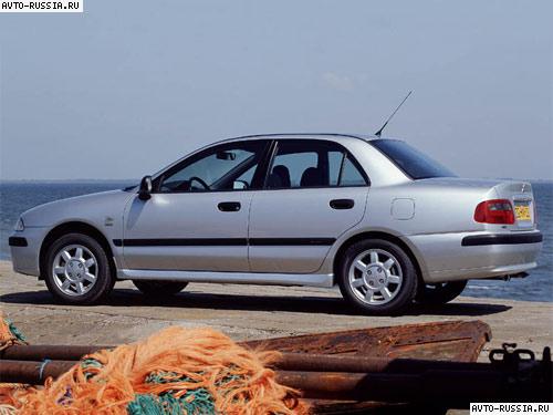 Mitsubishi carisma митсубиси каризма на bestcars