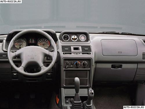 Mitsubishi Pajero Sport New - ������, ���� � �������������� ...