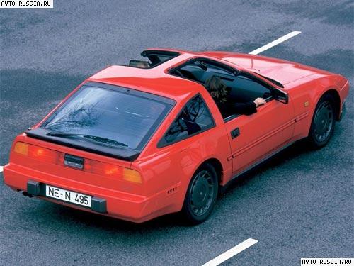 Nissan 300ZX Z31: цена, технические характеристики, фото Ниссан ...