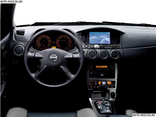 Avenir Nissan Avenir