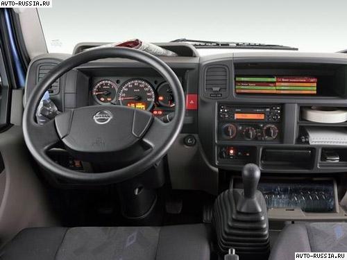 Фото Nissan Cabstar,Выгодный…