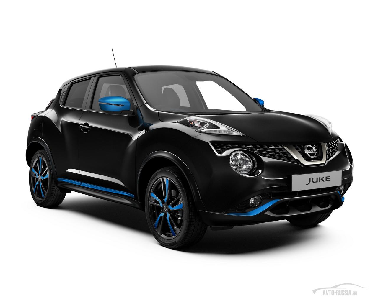������ ��� / ���� (Nissan Juke) - ����, ���� � ������ ...