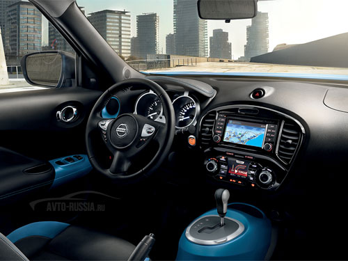 Nissan Juke - ����, �������, ����, ����������� �������������� ...