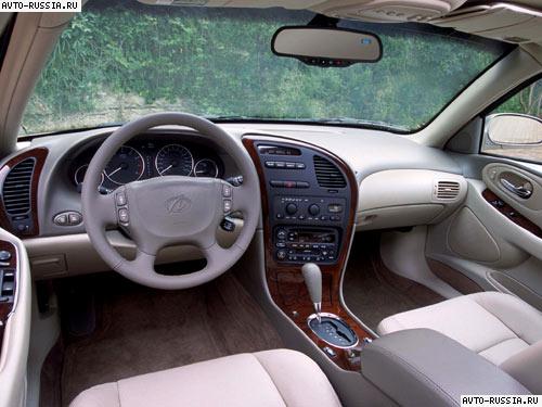аврора автомобиль фото