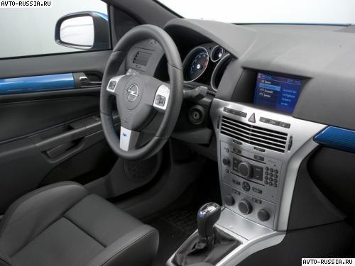 Opel Astra OPC: цены, комплектации, отзывы, форум