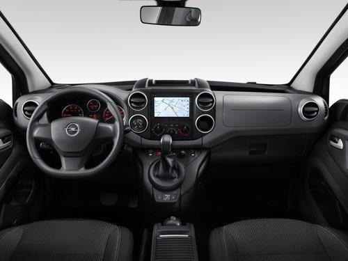 Технические характеристики Opel Combo / Опель Комбо ...