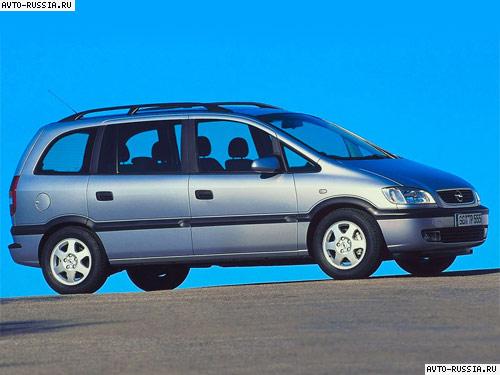 Opel zafira 2.0 dti руководство