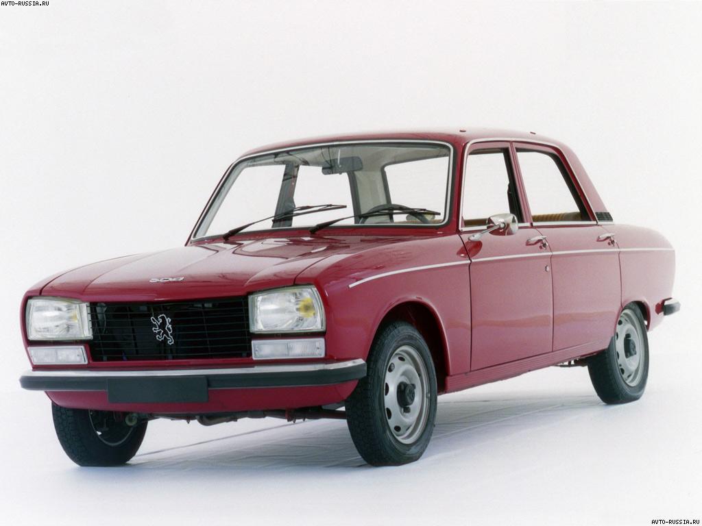 ???? Peugeot 304 1024x768