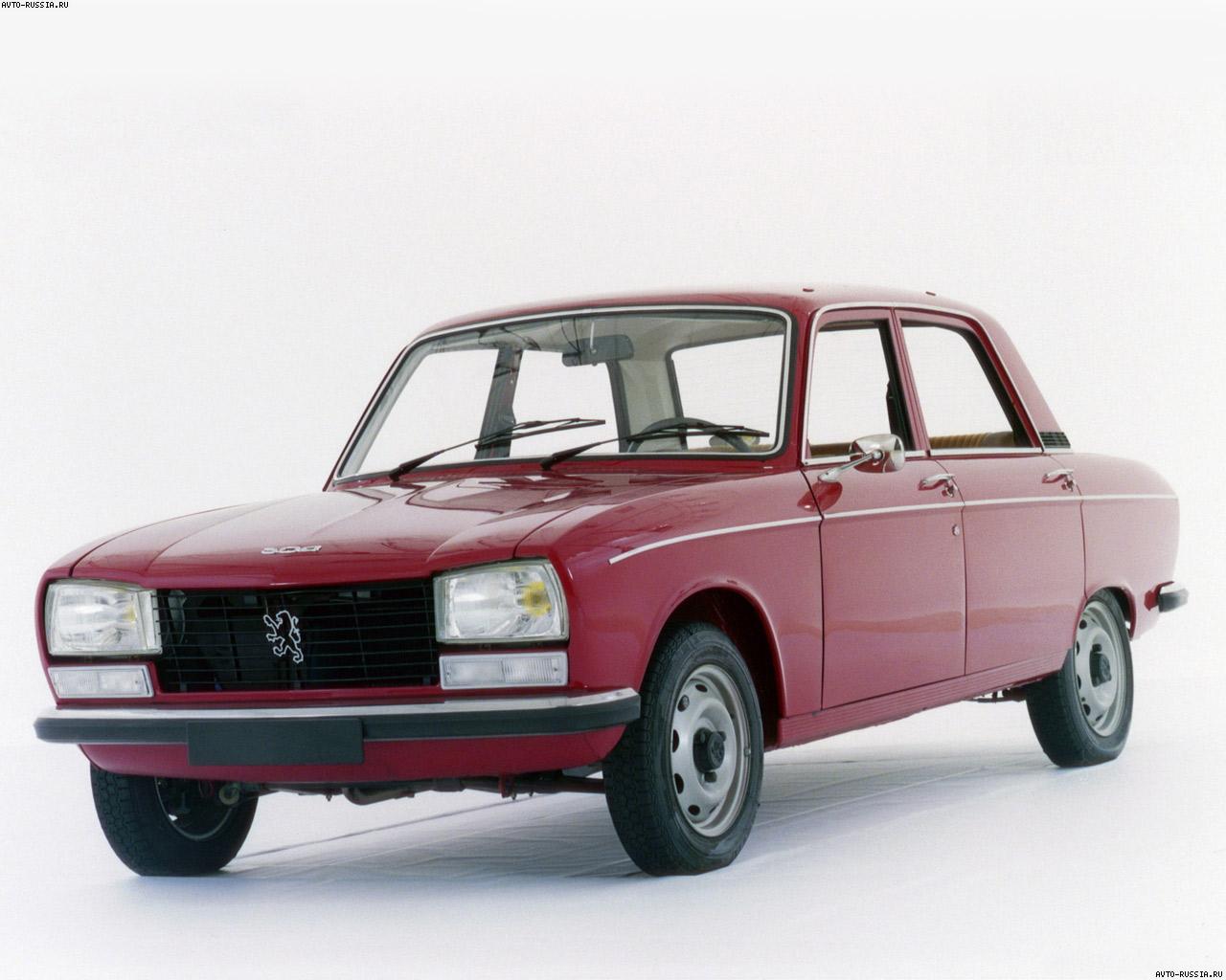 ???? Peugeot 304 1280x1024