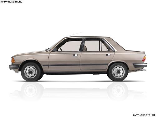 Peugeot 305: цена, технические ...
