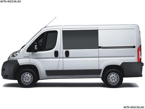 Отзывы владельцев Peugeot Boxer (Пежо Боксер) с ФОТО