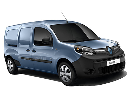 renault kangoo ze fourgon maxi. Black Bedroom Furniture Sets. Home Design Ideas