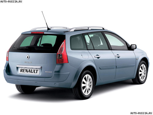 renault megane estate. Black Bedroom Furniture Sets. Home Design Ideas