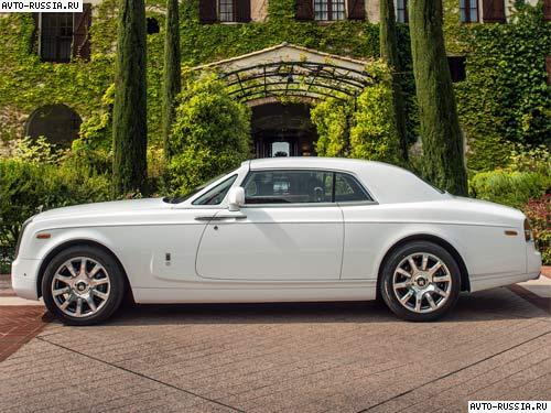 2012 rolls royce phantom 2