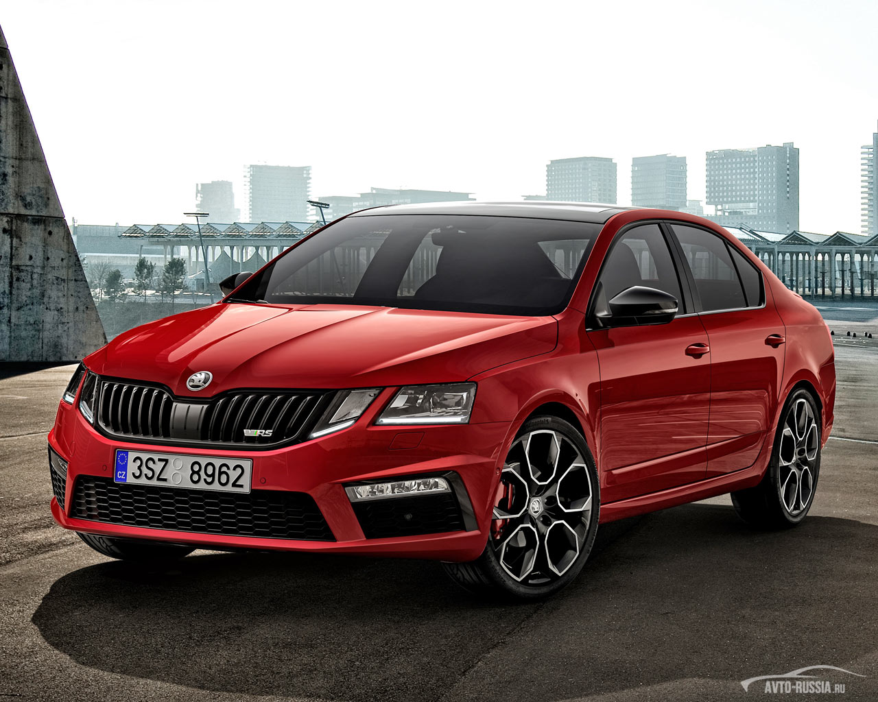 skoda octavia rs avto. Black Bedroom Furniture Sets. Home Design Ideas
