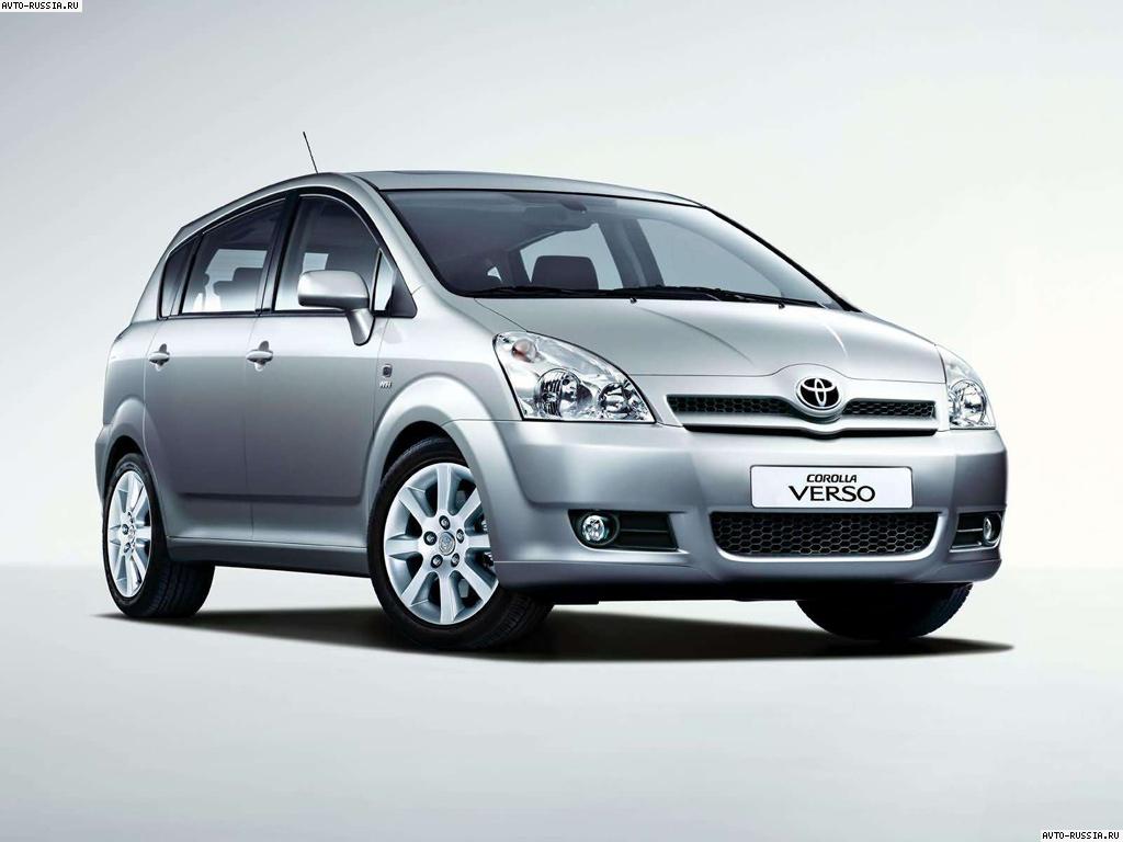 Запчасти Toyota Corolla в интернет-магазине, купить ...