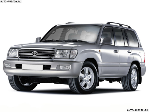 toyota land cruiser 100 дизель ремонт #11