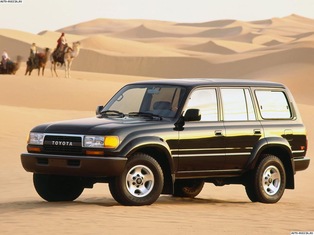 De Nieuwe Toyota Land Cruiser | Toyota
