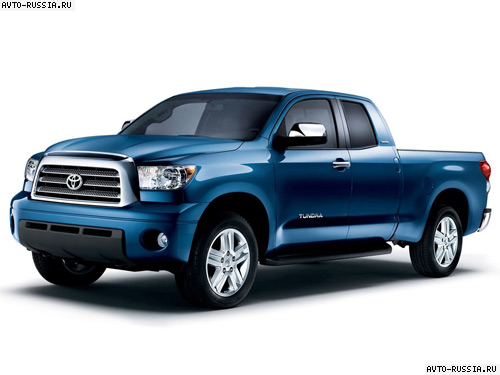 <strong>Toyota Tundra</strong>: ����, ����������� ��������������, ���� <strong>������</strong> <strong>...</strong>