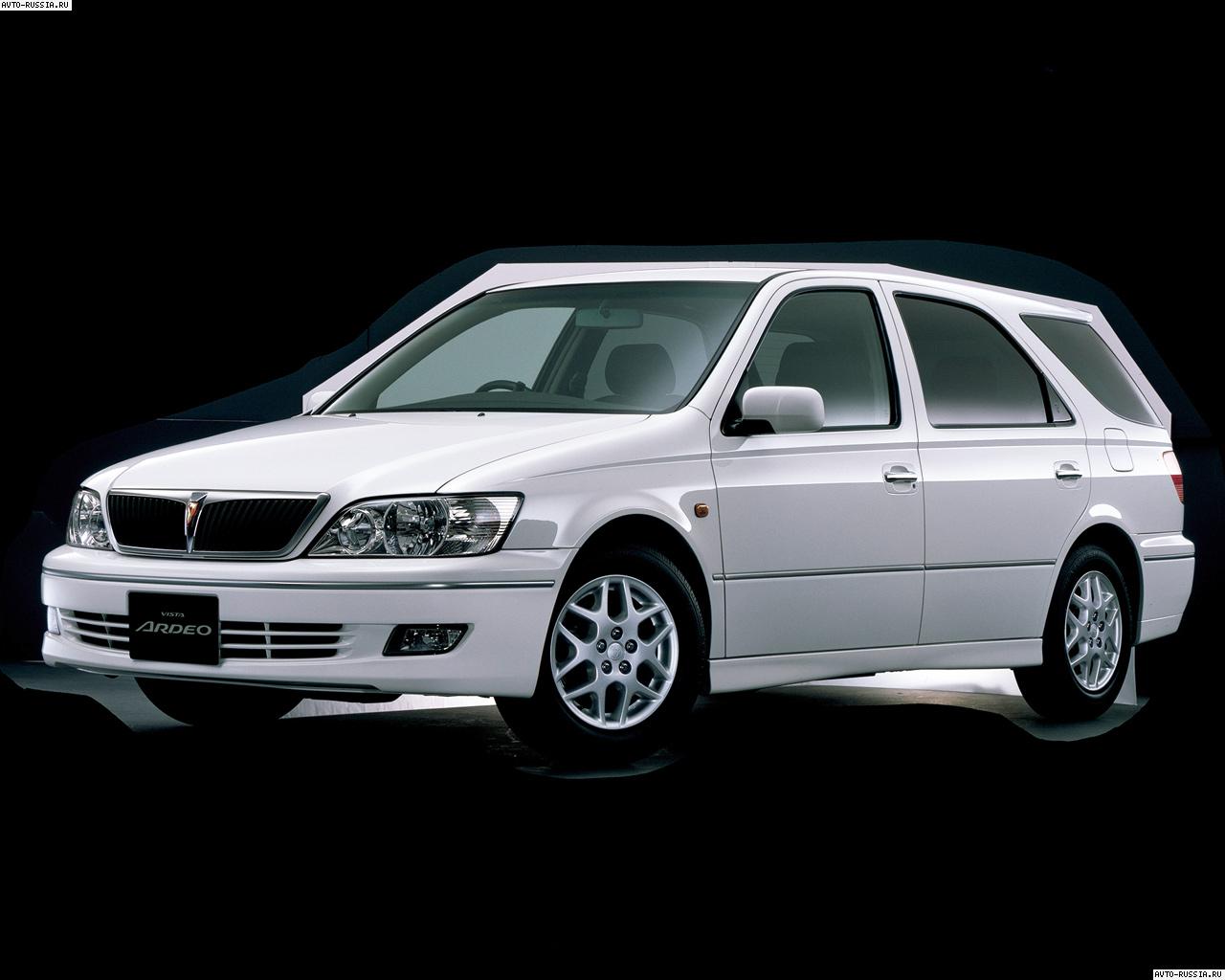 Новые автомобили - модельный ряд | Toyota