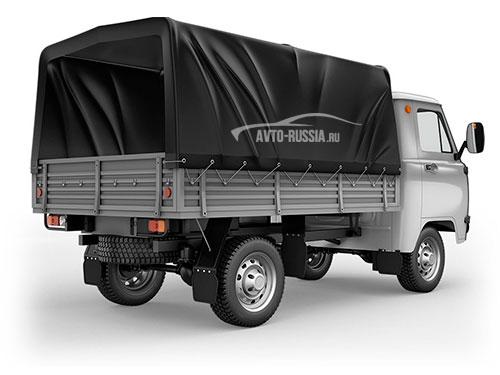 УАЗ 33 3 продажа легких грузовиков