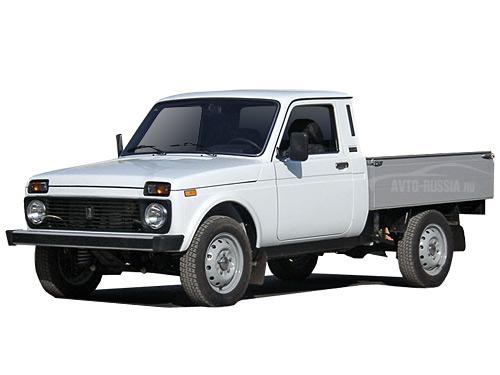 Автомобиль ВИС 2346