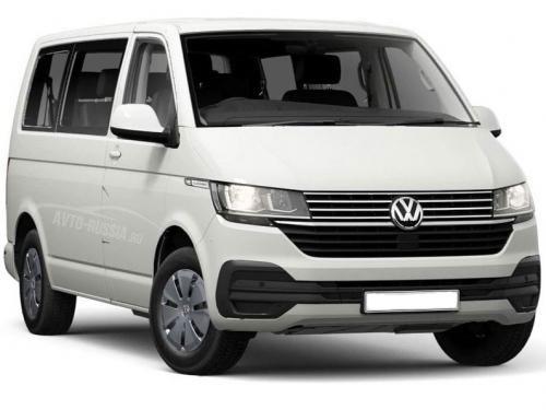 Volkswagen caravelle фото 10