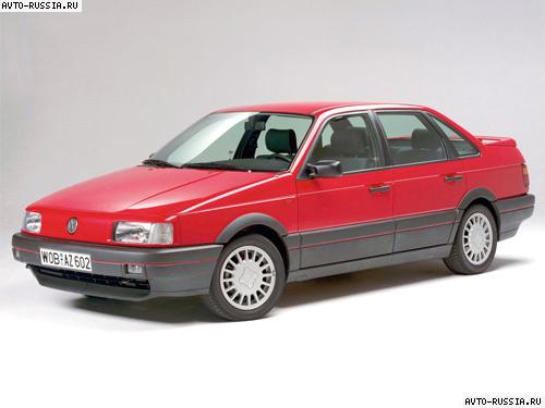Volkswagen b3 фото 8