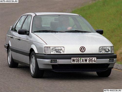 Volkswagen b3 фото 3