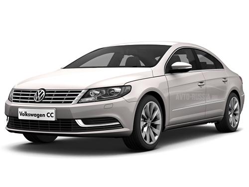 Volkswagen Passat CC: цена, технические характеристики, фото ...