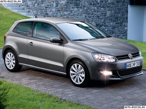 6d6b2b3d0079c Volkswagen Polo 3-door: цена Фольксваген Поло 3 двери, технические ...