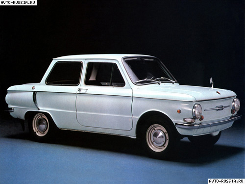 ЗАЗ 968 купить в Беларуси - цены, отзывы, характеристики, фото
