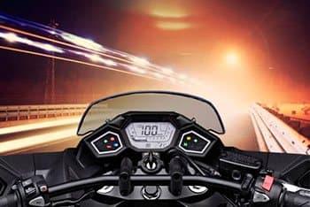 Каталог новых мотоциклов
