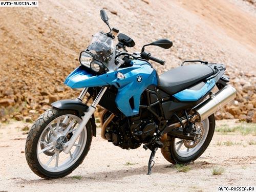 BMW F 65 ST 48 hp: цена, технические характеристики