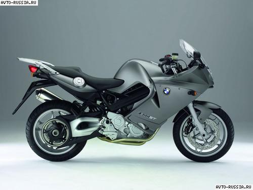 BMW F 65 GS: цена, технические характеристики, фото