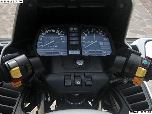 Год 1983 тип мотоцикл класс мотоцикл