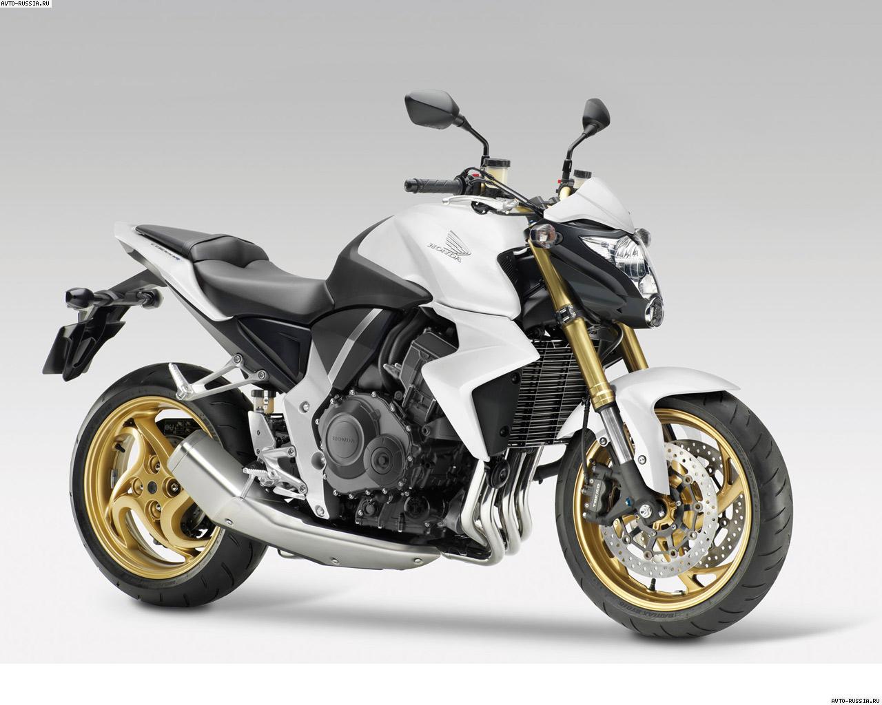 Honda cbr 1600 xxr фото