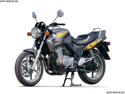отзывы о мотоциклах honda cb 500 г