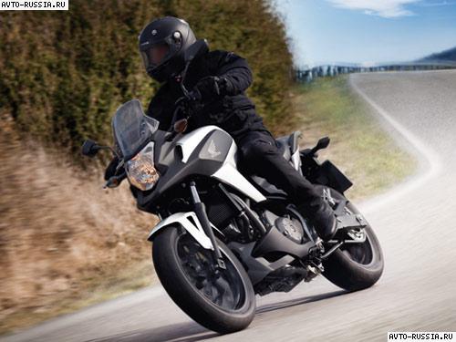 Honda NC700X: технические характеристики и отзывы
