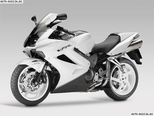 отзывы о мотоцикле honda vfr 1200