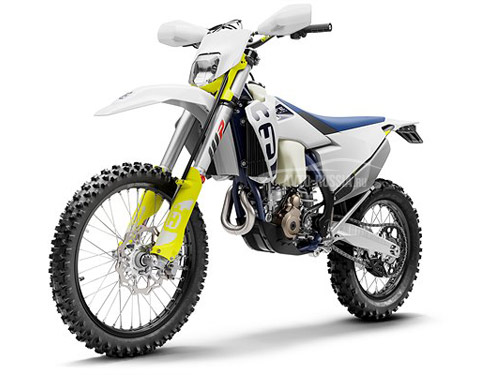 Мотоцикл husqvarna fe 501