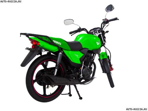 Мотоцикл irbis gs 150
