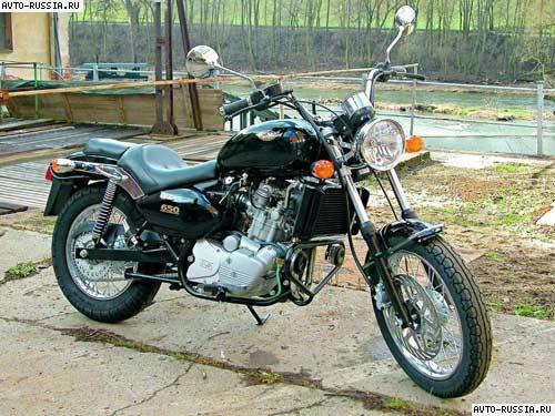 Мотоцикл класс мотоцикл чоппер длина