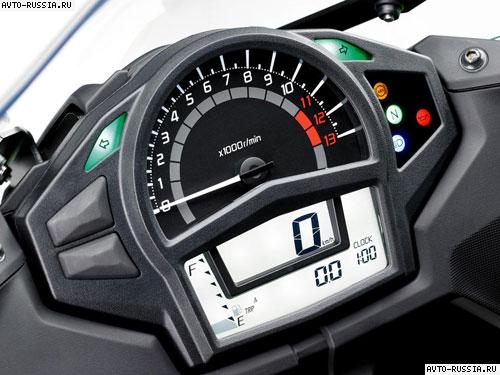 Мотоцикл kawasaki er-6f: цена, технические характеристики, фото