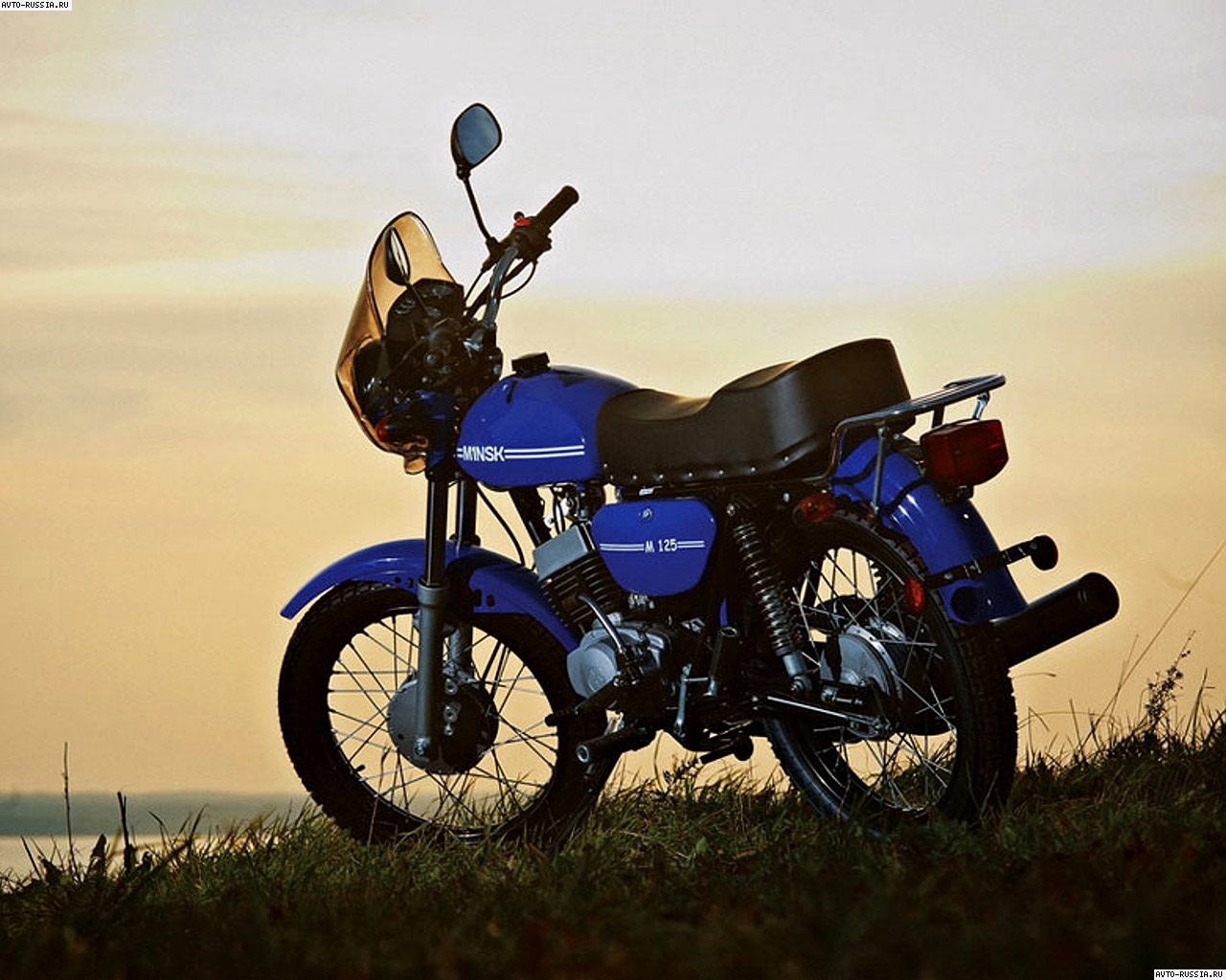 Минск продажа мотоциклов